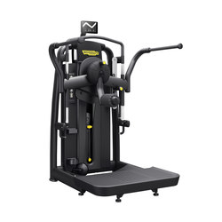 Selection Pro Multi Hip | Aparatos multifuncionales | Technogym