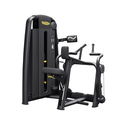 Selection Pro Low Row | Fitness equipment | Technogym