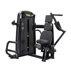 Selection Pro Pectoral | Attrezzi fitness | Technogym