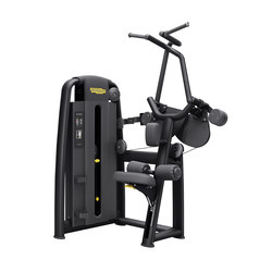 Selection Pro Pulldown | Multi gyms | Technogym