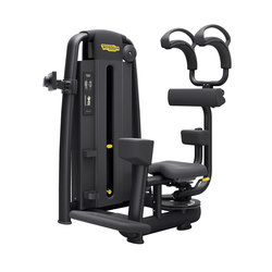 Selection Pro Rotary Torso | Attrezzi fitness | Technogym