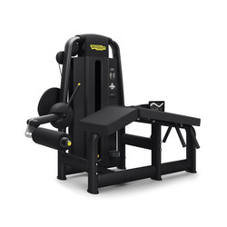 Selection Pro Prone Leg Curl | Fitness equipment | Technogym