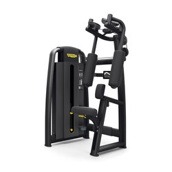 Selection Pro Reverse Fly | Aparatos multifuncionales | Technogym