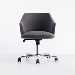 Clover | Chair | Task chairs | Cumberland Furniture