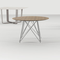 Baja | Contract tables | Nucraft