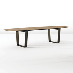 Baja | Conference tables | Nucraft