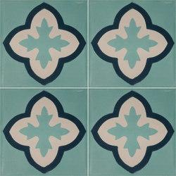 Santiago - 458 A | Tiles | Granada Tile