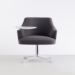 Clover | Lounge Chair | Poltrone lounge | Cumberland Furniture
