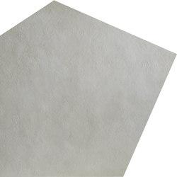 Argilla Biacca | quarz pentagon large | Carrelage céramique | Gigacer