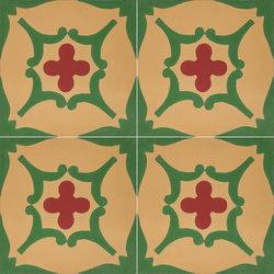 Barcelona - 660 A | Concrete tiles | Granada Tile