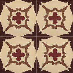Barcelona - 881 A | Concrete tiles | Granada Tile