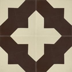 Badajoz - 912 A | Concrete tiles | Granada Tile