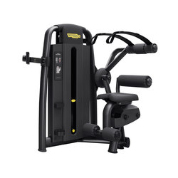 Selection Pro Total Abdominal | Attrezzi fitness | Technogym