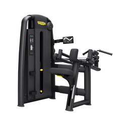 Selection Pro Upper Back | Stations de musculation  | Technogym