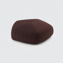 Five Pouf XL | Poufs / Polsterhocker | Muuto