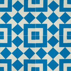 Fez - 628 A | Concrete tiles | Granada Tile
