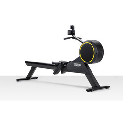 Skillrow | Fitness equipment | Technogym