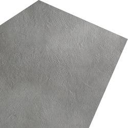 Argilla Dry | material pentagon large | Carrelage céramique | Gigacer