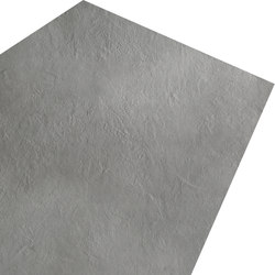 Argilla Dry | material pentagon large | Ceramic tiles | Gigacer