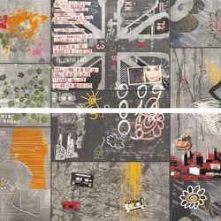 Nova | Underground | Ceramic tiles | Dune Cerámica