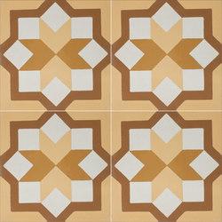 Santa Fe - 664 A | Baldosas de suelo | Granada Tile