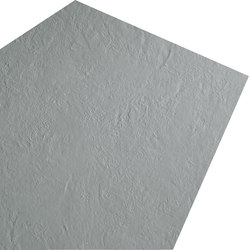 Argilla Vetiver | material pentagon large | Carrelage céramique | Gigacer