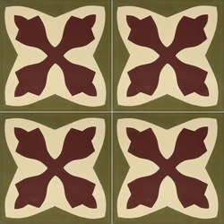 Sherwood - 668 A | Tiles | Granada Tile