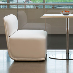 Elle | Modular Seating | Elementos asientos modulares | Cumberland Furniture