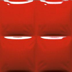 Pad | Red Pad | Ceramic tiles | Dune Cerámica