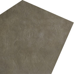 Argilla Dark | material pentagon large | Carrelage céramique | Gigacer