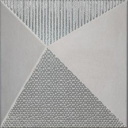 Shapes | Kioto Silver | Ceramic tiles | Dune Cerámica