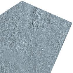 Argilla Marine | material pentagon small | Außenfliesen | Gigacer