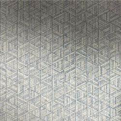 Stacy Garcia | Inlay | Wall coverings / wallpapers | Distributed by TRI-KES