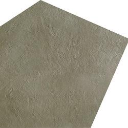 Argilla Fog | material pentagon large | Ceramic tiles | Gigacer