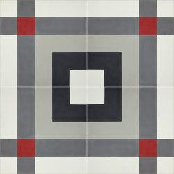 Alcala - 1033 | Concrete tiles | Granada Tile