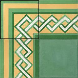 Bursa Corner - 1060 A | Concrete tiles | Granada Tile