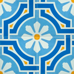 Castelo - 1026 A | Baldosas de suelo | Granada Tile