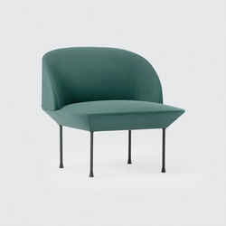 Oslo | chair | Lounge chairs | Muuto