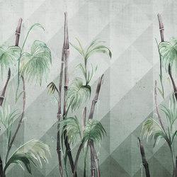 Bambou | Wandbeläge / Tapeten | LONDONART