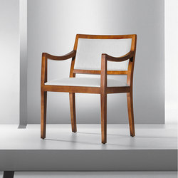 Fletcher | Chair | Visitors chairs / Side chairs | Cumberland Furniture