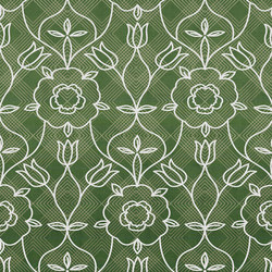 Bloom | Wall coverings / wallpapers | LONDONART