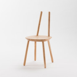 Naïve Chair Ash   Sillas   EMKO