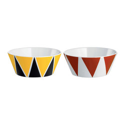 Circus MW61S2 1 | Services de table | Alessi