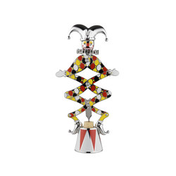 The Jester MW35 | Bottle opener | Alessi