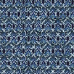 Bluebirds | Wall coverings / wallpapers | LONDONART s.r.l.