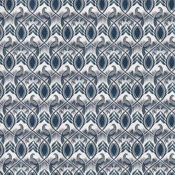Bluebirds | Wandbeläge / Tapeten | LONDONART s.r.l.