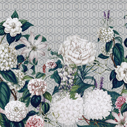 Botanic Garden | Wall coverings / wallpapers | LONDONART