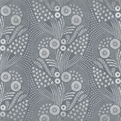 Bouquet | Wall coverings / wallpapers | LONDONART