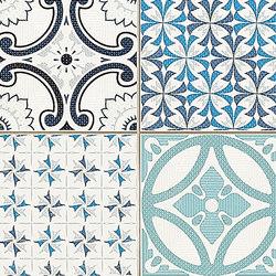 Cosmopolitan | Mayolica | Piastrelle ceramica | Dune Cerámica