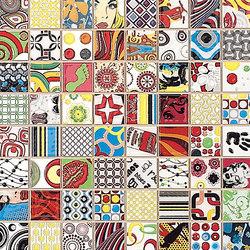 Venezia  | Andy | Ceramic mosaics | Dune Cerámica